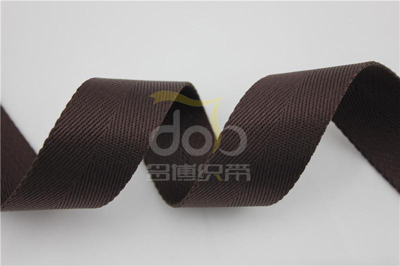尼龙人字纹织带