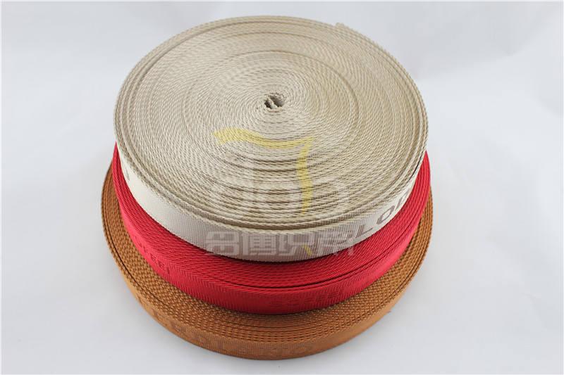 提花织带 织带厂家