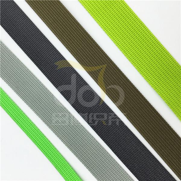 尼龙织带 坑纹织带