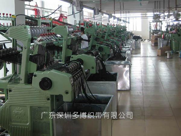 对于精明的织带定制客户来说,他们都会货比三家,也都不会贪图小便宜而选择价格非常低的织带厂家。